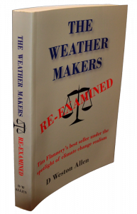 The Weather Makers Re-examined: